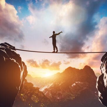 Life: A Balancing Act
